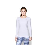 UA Heatgear Armour Longsleeve T-shirt - Women