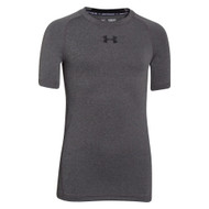 Under Armour Heatgear Armour Shortsleeve T-shirt - Youth