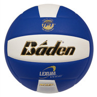Baden Composite Volleyball Royal/White