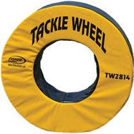 """Football Training Tackle Wheel 28"""" x 14"""""""