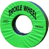 """Football Training Tackle Wheel 36"""" x 22"""""""
