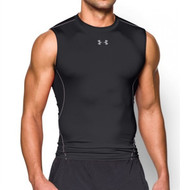 Under Armour 1257469 Heatgear Armour Sleeveless T-shirt