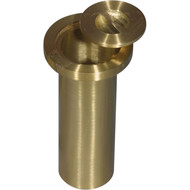 "1 7/8"" brass floor sockets"