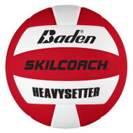Baden leather heavysetter volleyball