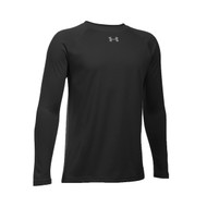Under Armour Youth Long Sleeve Locker Tee