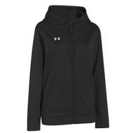UA Storm Armour Fleece Full Zip Hoody