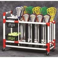 DuraCart All-Terrain Lacrosse cart