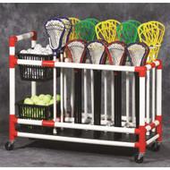 DuraCart All-Terrain Lacrosse cart