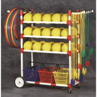 DuraCart Play Cart