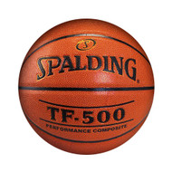 Spalding TF500 Composite Basketball Size 7