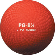 "8 1/2"" Rubber Playball"