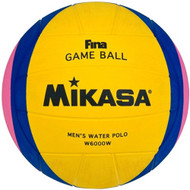 Mikasa Olympic Water Polo Ball - Men's (Official Ball)