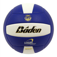 Baden Composite Volleyball Navy/White