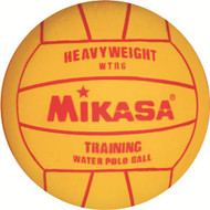 Mikasa Weighted Water Polo Training Ball 1.5 kg