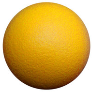 """Foam ball with durable skin 3.5"""""""