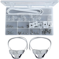 Xenith Adult X2 MINI Repair Kit White