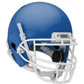 1f41955f Xenith X2 Football Helmet - Youth. Click to enlarge