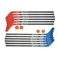 Floor Hockey Excel set