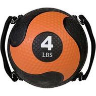 4 lb Ultra Grip Medicine Ball