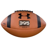 74336e97395 UA Stock Clutch Reversible Jersey - Youth Men's. $32.35. Choose Options · Under  Armour 396 Composite Football - Youth Size
