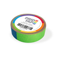 Pride Tape - Single Roll 24mm x 18m