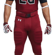Under Armour Men's Gameday Select Run and Gun Football Pant