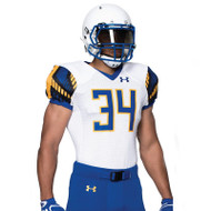 239b908e085a Buy Men s Gameday Select Armour Grid Football Jersey Online ...