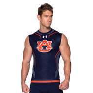 Under Armour Men's Armourfuse Compression Sleeveless T - Igniter