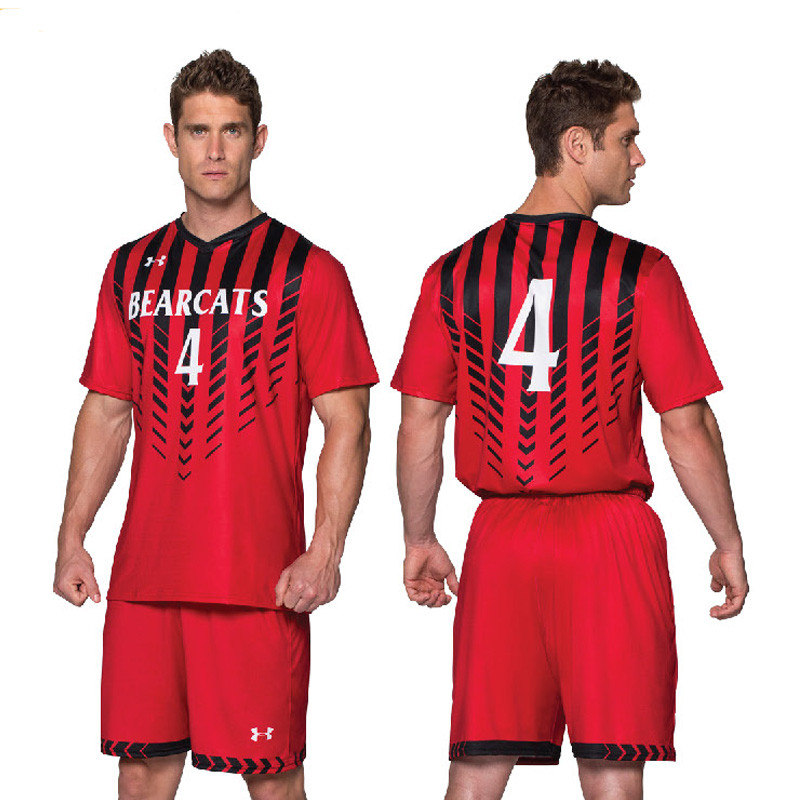 c6cfccdd4d4 Buy Under Armour Men's Soccer Jersey Online   Marchants.com