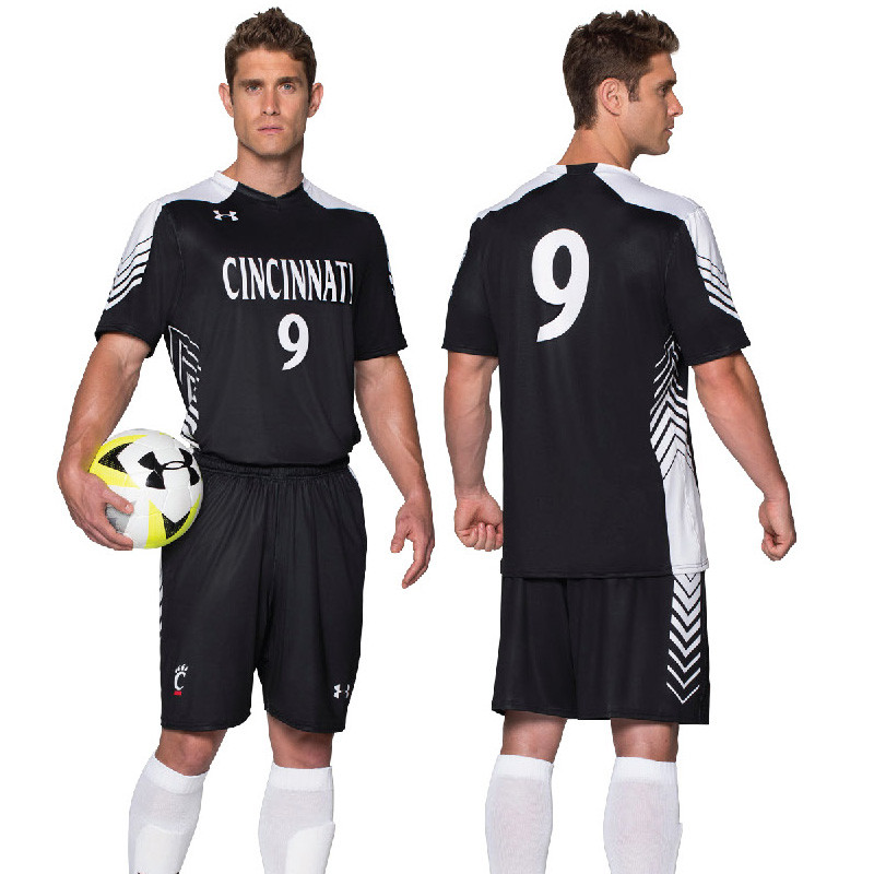 8c577e1c281 Buy Armourfuse Pace Soccer Jersey Online for Men | Marchants.com