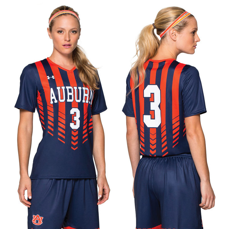 564836df97e Buy Under Armour Women's Armourfuse Soccer Jersey Online | Marchants.com