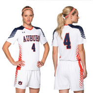 Under Armour Women's Armourfuse Soccer Jersey - Pace