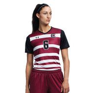 Under Armour Women's Armourfuse Soccer Jersey - Intercept