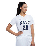 Under Armour Women's Armourfuse Soccer Jersey - Maestro