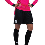Under Armour Women's Armourfuse Soccer Short - Phenom