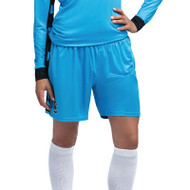 Under Armour Women's Armourfuse Soccer Short - Control