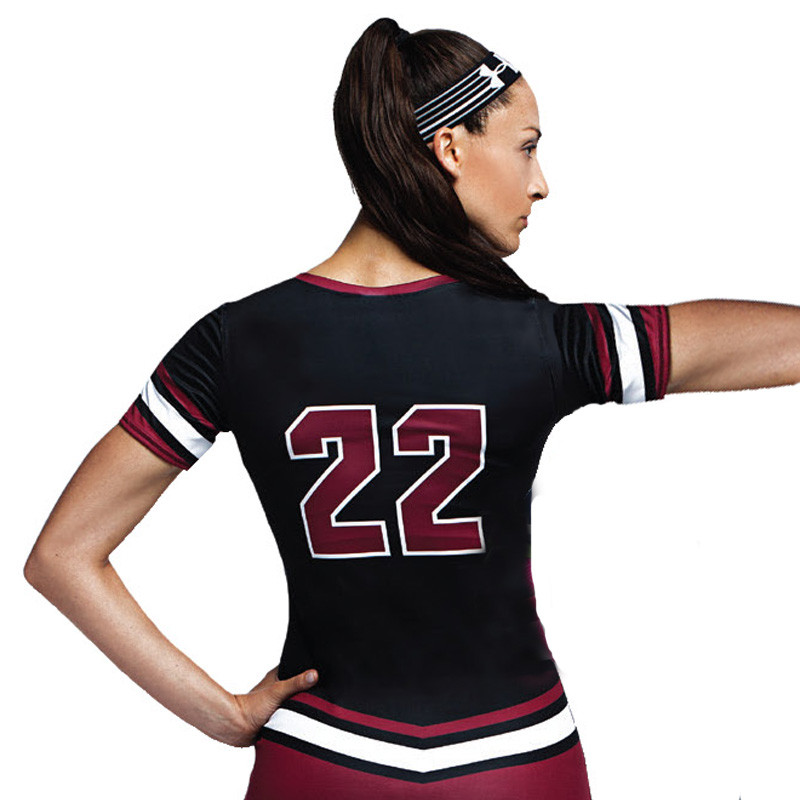 aec27fe221f Buy Under Armour Women s Volleyball Jersey Online