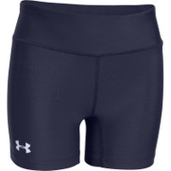 Under Armour Youth on The Court 4'' Short