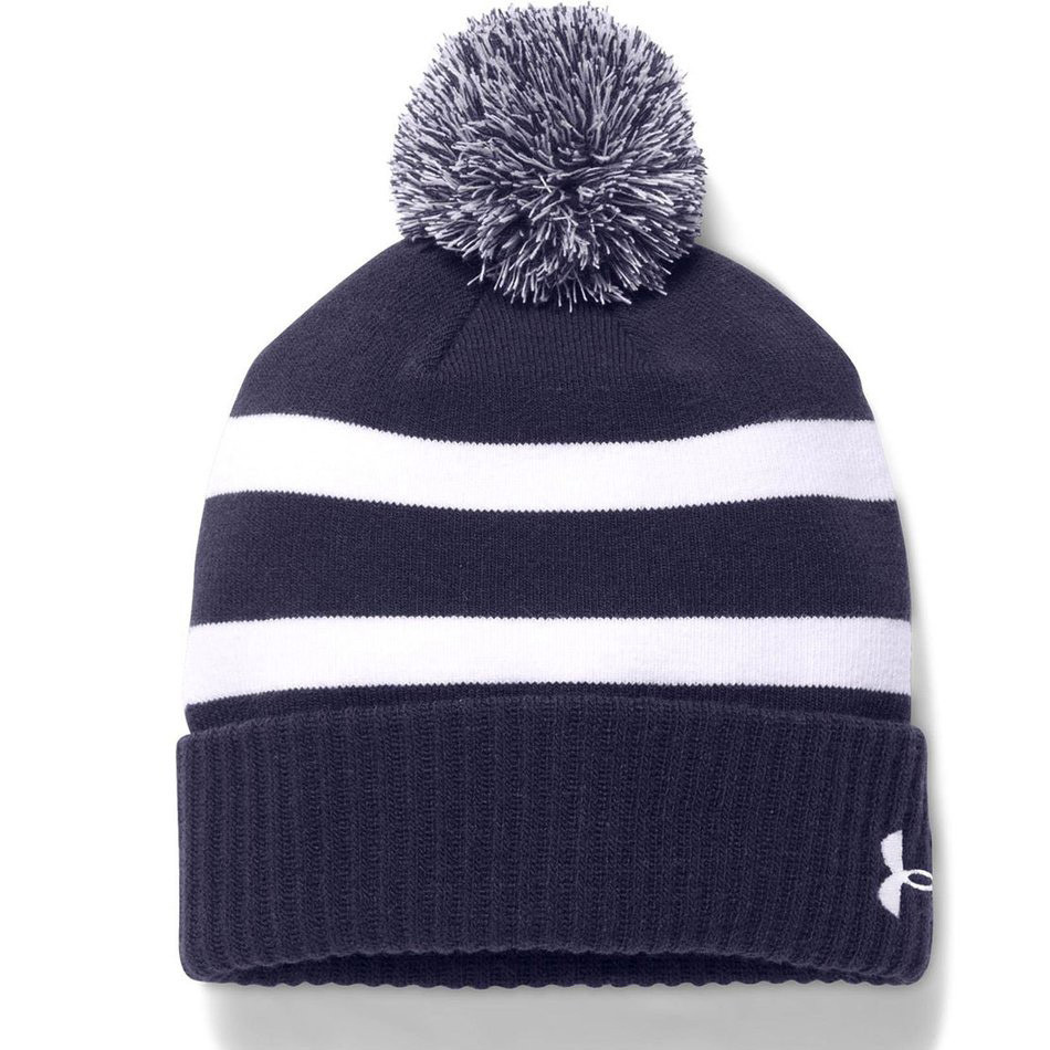 Buy Under Armour Adult Blank Pom Beanie Online  245d35d68ee