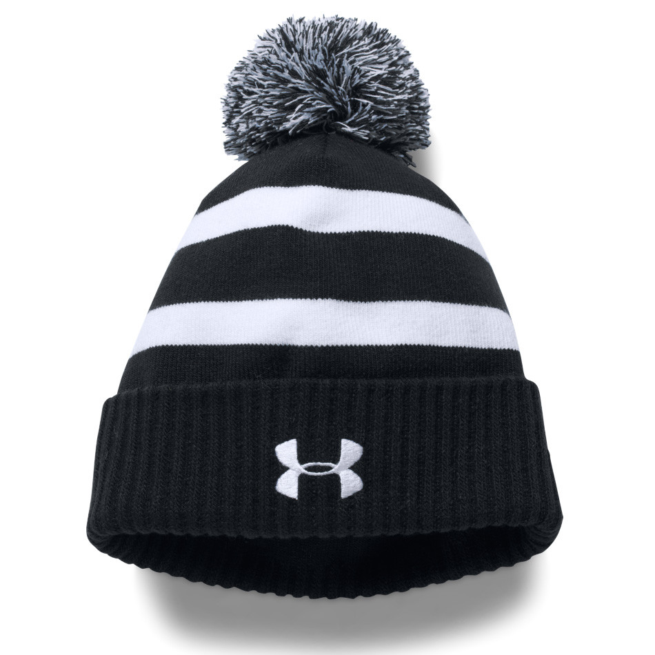 Buy Under Armour Youth Blank Pom Beanie Online  4811e83e945