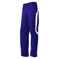 Adidas Mens Scorch Sideline Pant - Royal
