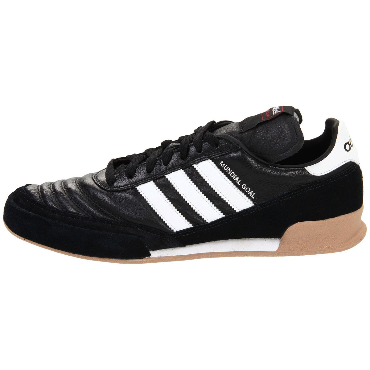 Buy Adidas Men s Copa Indoor Black Shoe Online  c84bac469b