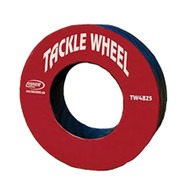 """Football Training Tackle Wheel 48"""" x 25"""""""