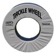 """Football Training Tackle Wheel 60"""" x 30"""""""