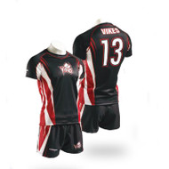 Barbarian Youth Sublimated Varsity Short - Rugby