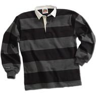 Barbarian 4 Inch Stripe Design Unisex Shirt