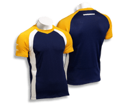 Barbarian Men's Pro-Fit National Jersey