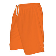 "Alleson Adult Extreme MicroKnit Spandex 9"" Short w/Pockets"