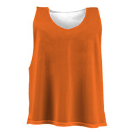 Alleson Men's Stock Light-Weight Mesh Reversible Jersey