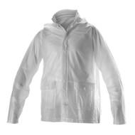 Alleson Stock Adult Rain Jacket